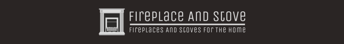 Fireplace And Stove Logo
